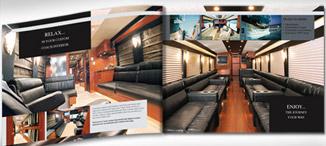 Starcrown Coach Print