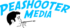 Peashooter Media