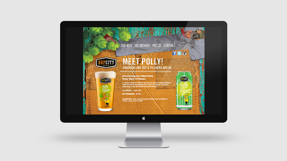 Hop City Brewing Co.